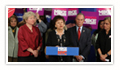 Rep. Nita Lowey (D-NY) and Planned Parenthood of NYC Endorse Bloomberg for Mayor