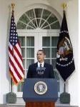 President Barack Obama. Reuters.