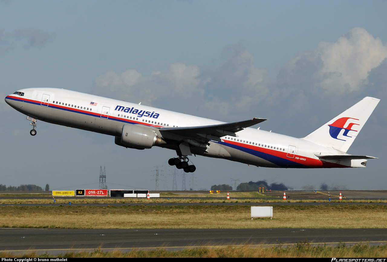 9M-MRO-Malaysia-Airlines-Boeing-777-200_PlanespottersNet_222474