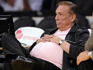 Ousted Los Angeles Clippers Owner Donald Sterling