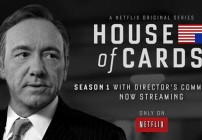'House of Cards' Stacked Deck for Netflix