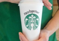Starbucks' 'Race Together' Campaign Puts Brand in Jeopardy, For the Time Being